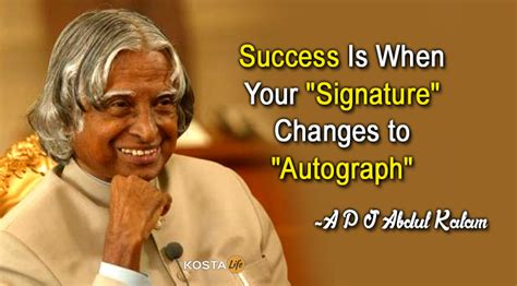 abdul kalam biography in english video abdul kalam quotes dreams success failure student