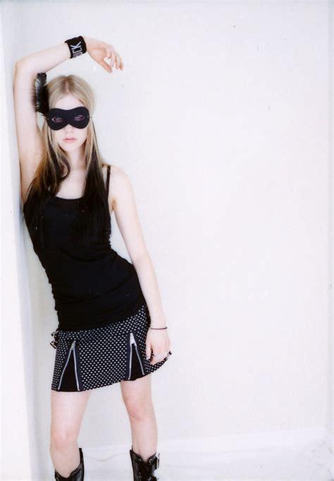 Avril Lavigne In Blender by Avril Lavigne Blender Ifahisablackjack