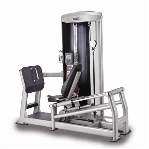 fmi steelflex mega power leg press machine commercial grade