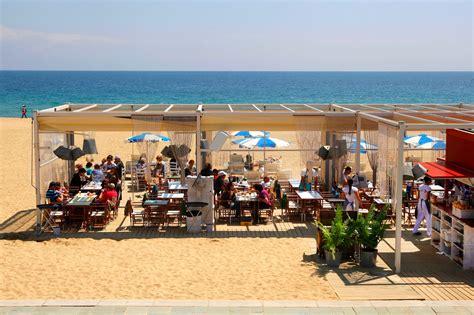 top beach bars barcelona s best beach bar discover the beaches and bars of barcelona