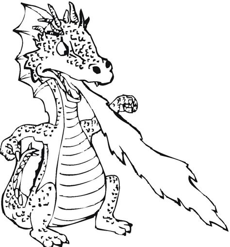 coloring pages scary monsters scary monster coloring pages cliparts co