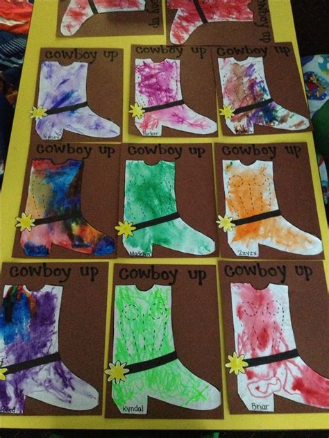 wild west art lessons pinterest image result for wild west preschool theme art ideas