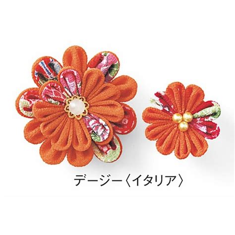 Bros Kanzashi B 322 best kanzashi images on fabric flowers