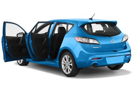mazda full site 2010 mazda 3 mazda hatchback review automobile magazine