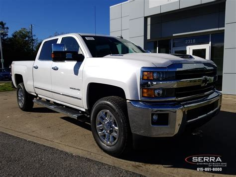 2019 Chevrolet Silverado 3500 by New 2019 Chevrolet Silverado 3500hd Ltz 4d Crew Cab In