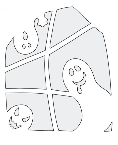 ghost templates for blogger 35 pumpkin carving patterns craftyoctober 187 the purple