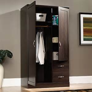 view sauder 174 storage armoire deals at big lots
