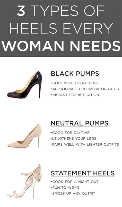 how to wear high heels without killing your
