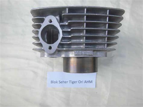 Temlar Roler Tiger Megapro Gl jual jual kop tiger silinder blok seher tiger blok seher megapro mega pro kaskus