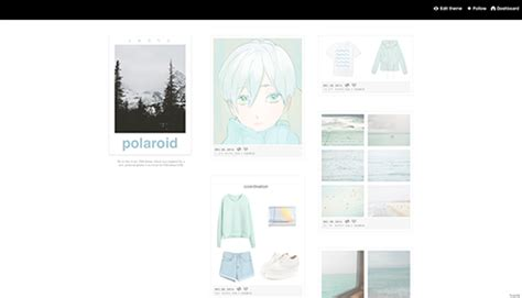 themes for tumblr aesthetic aesthetic tumblr themes www imgkid com the image kid