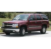 2000 Chevrolet Tahoe  User Reviews CarGurus