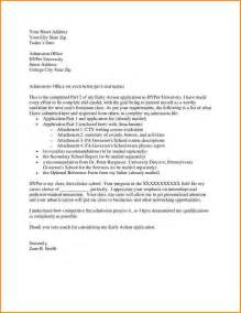 6 how to write an admission letter for
