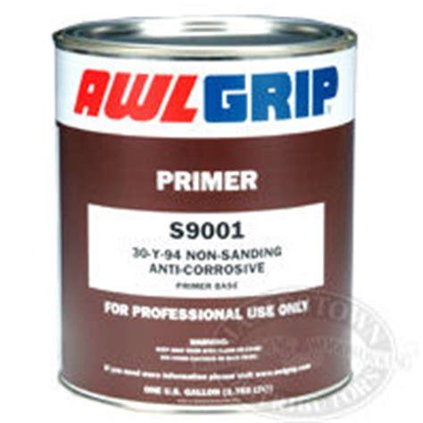 aluminum boat paint primer awlgrip epoxy primer 30 y 94 topside aluminum paint primer