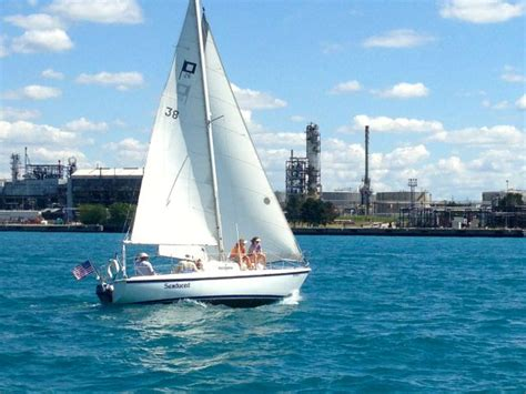 boat trader michigan sailboats pearson new and used boats for sale in michigan