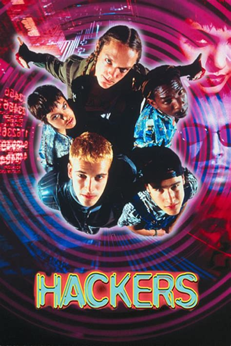 film tentang hacker jenius tickets for classic movie sundays presents hackers 1995