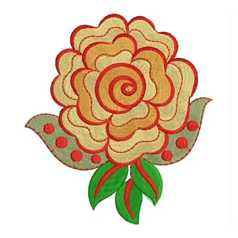 embroidery design hd rose embroidery designs