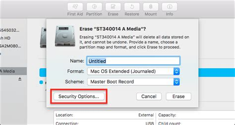 completely format external hard drive mac how do you wipe clean a mac hard drive thecarpets co