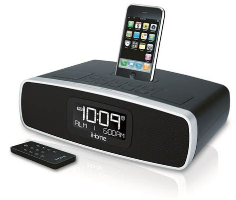 ihome s new clock radios will ensure neither you nor your