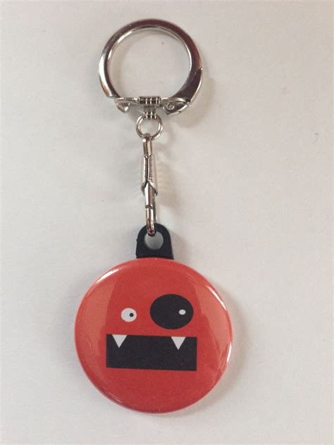 Keychain Handmade - keychain handmade keychain geekery keychains