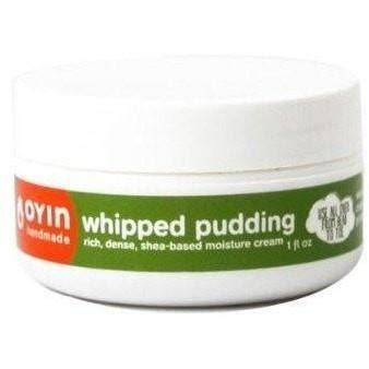 Oyin Handmade Pudding Reviews - oyin handmade pudding 4 ounce