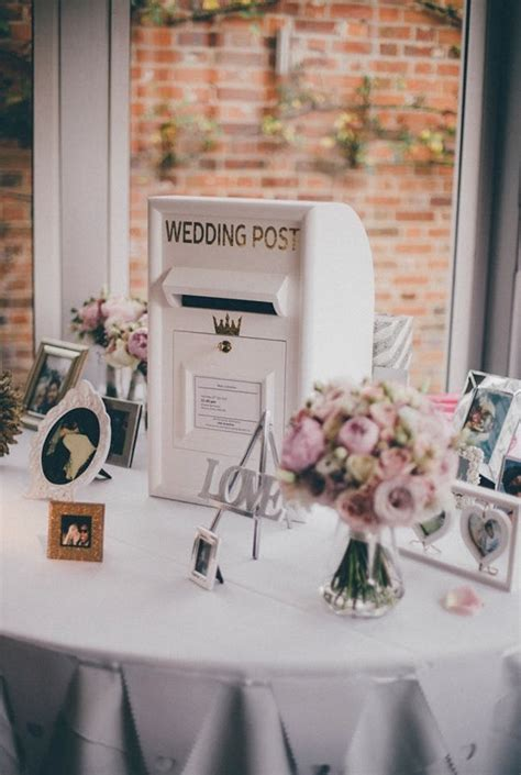 how to make a wedding reception card box 13 creative ways to collect cards at your wedding brit co