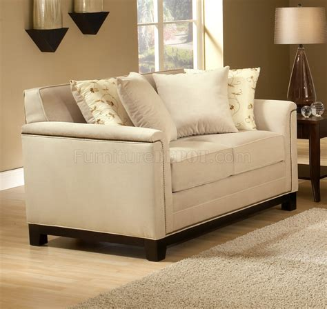 beige couch living room beige fabric contemporary living room sofa loveseat set