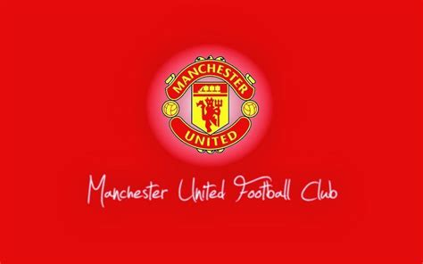 Guling Imut Fc Manchester United manchester united logo wallpapers hd 2015 wallpaper cave