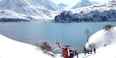 travel  siberia tourist destinations