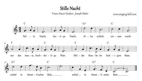 testo stille nacht free carols gt silent free mp3 audio song