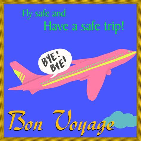everyday bon voyage cards  everyday bon voyage wishes