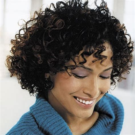 Hairstyles For Afro American Women Over 50 | curly hairstyles for african american women over 50 2013