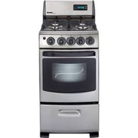 Small Apartment Size Gas Stove 1000 Images About 8th Ave Apt Kitchen On