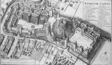 Hampton Court Palace Floor Plan by Tennis In Tudor Times