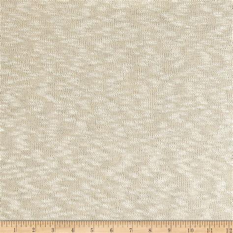 scotland sweater knit ivory discount designer fabric sweater knit off white ivory discount designer fabric