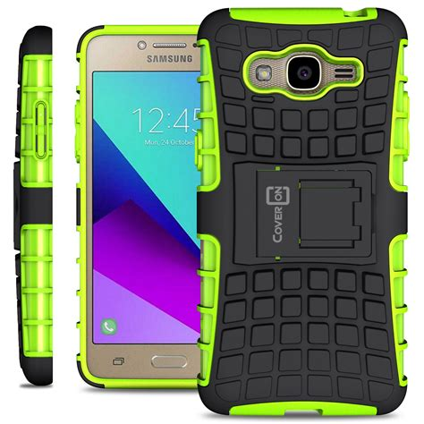 Samsung Grand Prime J2prime Grand2 for samsung galaxy grand prime plus j2 prime protective kickstand cover ebay