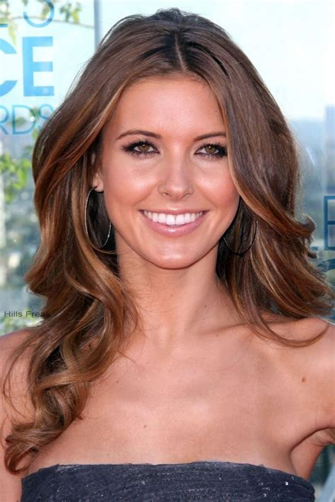 Audrina Partridge Hairstyles by Audrina Patridge Hair Search Hair Coloring