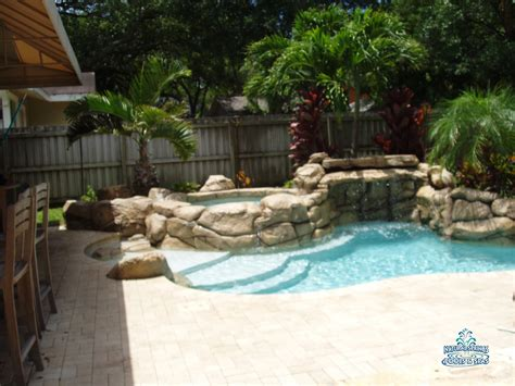 pools in small backyards spool pool on pinterest small pool design small yard