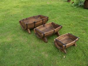 half whiskey barrel planters for sale motorcycle review