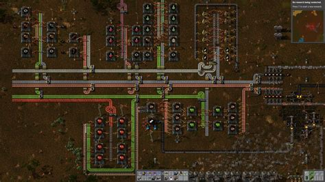 factorio layout guide main bus 2 factorio pinterest