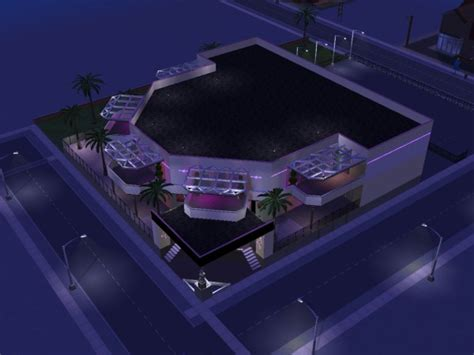 club malibu mod the sims the malibu club