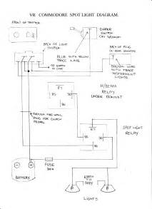 wiring diagram vr vn commodore engine wiring diagram