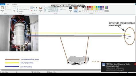 elektrikli sofben kurulumu videolu anlatim youtube