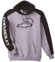 Chevrolet Sweatshirt Chevrolet Hooded Sweatshirt Chevy Mall