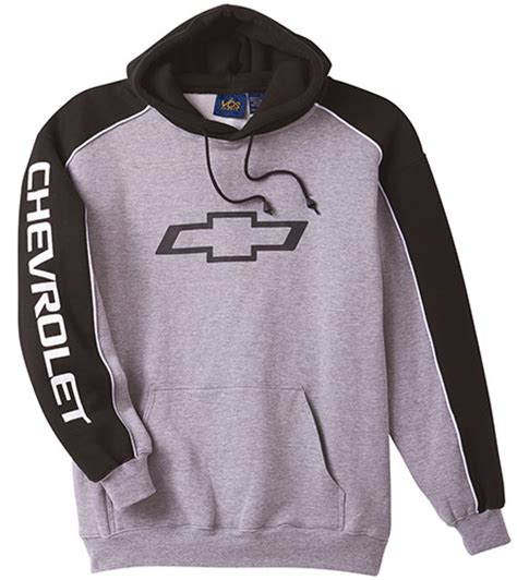 chevrolet hoodie chevrolet hooded sweatshirt chevy mall