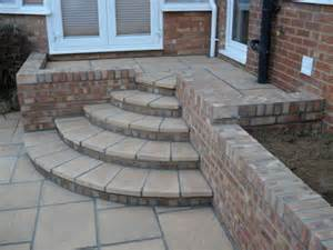 The Patios by S D Mckay Groundworks Ltd