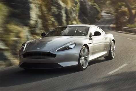 old aston martin db9 updated 2013 aston martin db9 pictures and details