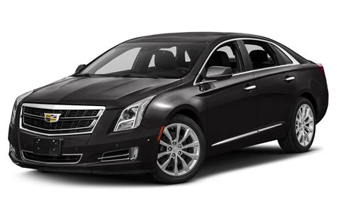 Cadillac Car Pictures by New 2017 Cadillac Xts Price Photos Reviews Safety