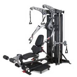 Bench Press Home Gym Inspire Fitness M4 Multi Gym Sweatband Com