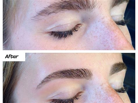 tattoo eyebrows cost philippines eyebrow doctor eyebrow tattoo brows by piret
