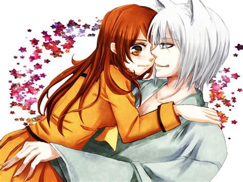 wallpaper anime kamisama hajimemashita kamisama hajimemashita kamisama kiss image 1373992